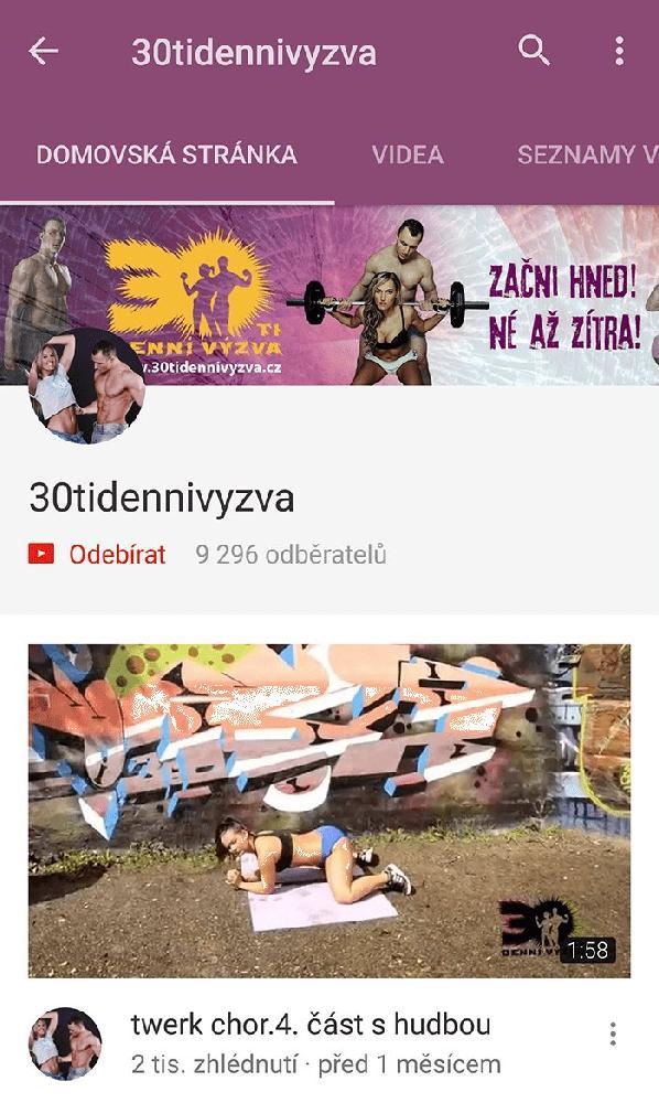 Založení YouTube